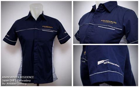 Seragam Karyawan contoh seragam baju kerja newhairstylesformen2014