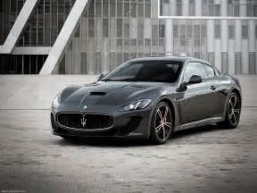 Maserati Grand Tourismo 2014 Maserati Granturismo Mc Stradale Specs And Price