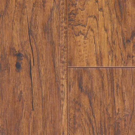 Mannington Revolutions Plank Louisville Hickory Spice