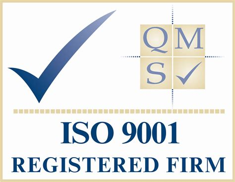 ISO 9001:2008 Announcement ? Global Foods & Provisions