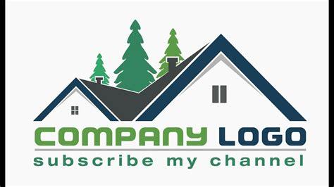 create a house house logo how to create a logo for contest illustrator logo