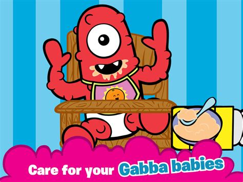 gabba babies cupcake digital and dhx media announce adorable new yo