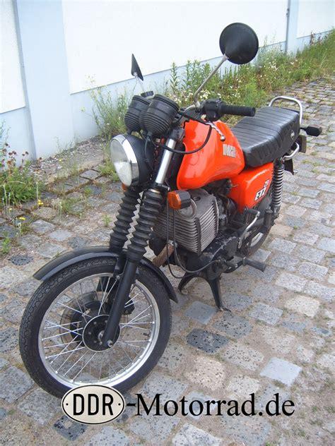 Mz Motorrad De by Mz Etz 251 301 Bildergalerie Im Ddr Motorrad De