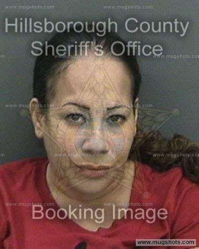 Arrest Records Hillsborough County Fl Marangillette Vierarivera Mugshot Marangillette Vierarivera Arrest Hillsborough
