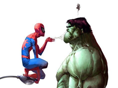 spiderman  hulk wallpaper easynip hulk comic hulk poster