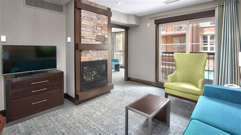 one bedroom with den one bedroom with den boutique suite blue mountain living room furniture