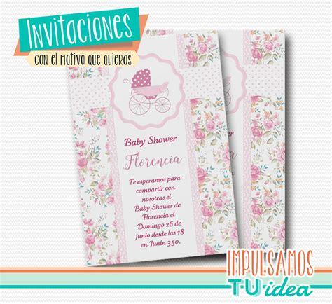 imagenes vintage con frases para imprimir shabby chic invitaci 243 n baby shower invitaci 243 n para imprimir