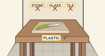 how to use sharpening steel how to sharpen an axe 12 steps with pictures wikihow