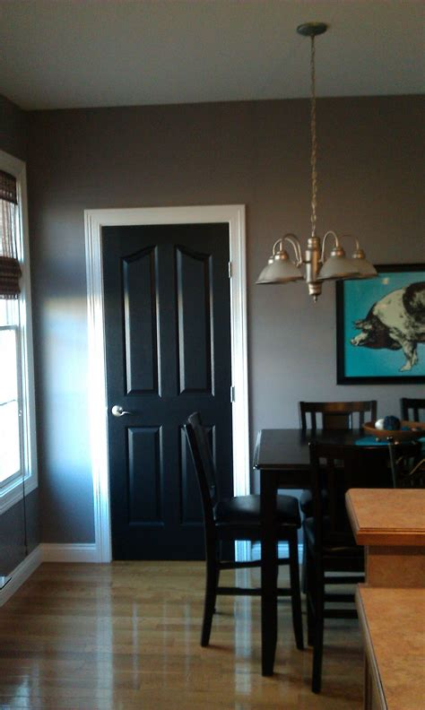 Black Door Interior Why Black Interior Doors Worth The Attention Traba Homes
