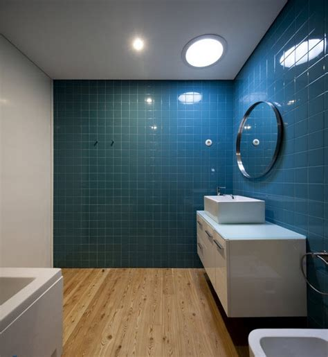 dark blue bathroom tiles 38 dark blue bathroom wall tiles ideas and pictures