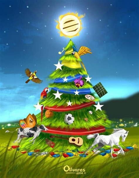 imagenes feliz navidad venezuela 193 rbol de navidad venezolanisimo oscar olivares