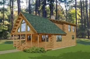 Cedar Cabin Floor Plans by Denali Katahdin Cedar Log Homes Floor Plans