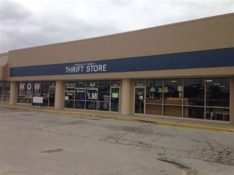 l stores kansas city frugal s family thrift store thrift stores 4804 s