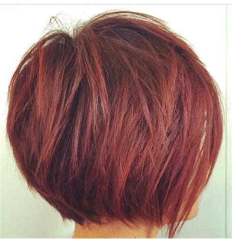 short bob hairstyles with height really trending short stacked bob ideas short stacked