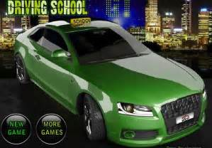 Driving school gt play free online games