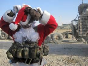christmas holiday santa usmc marine corps us army military