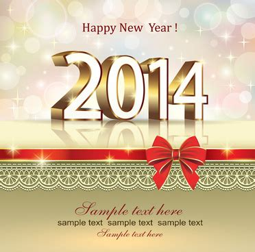 Free Wish Gift Card 2017 - free greeting cards new year happy new year 2017 greeting card free vector download