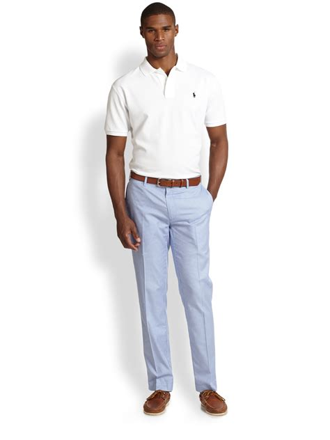 light blue slacks mens baby blue pants for men pi pants