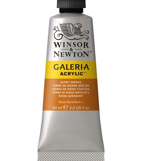 Galeria Acrylic Paint 60ml Jo