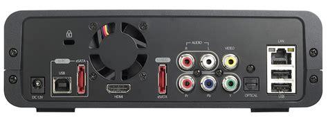 format hard drive qnap qnap nmp 1000p network media player offers vast format