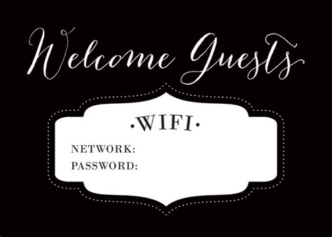 printable free wifi sign 7 best images of wifi password printable wifi password