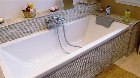 Nettoyer La Baignoire nettoyer la baignoire comment s y prendre m 233 nage coaching