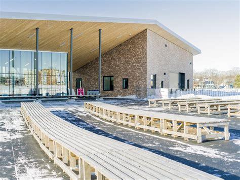 pavillon oval gallery of the oval pavilion dsra architecture 8