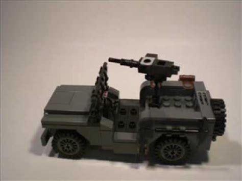 Lego Army Jeep Lego Wwii Willys Jeep