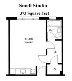 Small Apartment Floor Plans One Bedroom 17 Best Ideas About Studio Apartment Floor Plans On