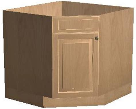 36 corner sink base cabinet 36 quot diagonal corner sink base gagetown mocha blue