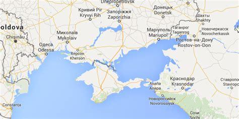 maps russia crimea madam and the crimea to moscow centres and