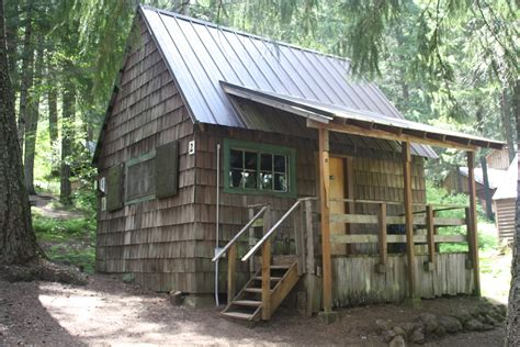 Clear Lake Cabin by Clear Lake Resort County Parks Recreation