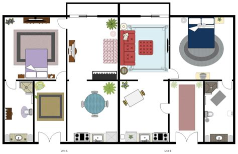 floor plan interior design free interior design software easy home office plans