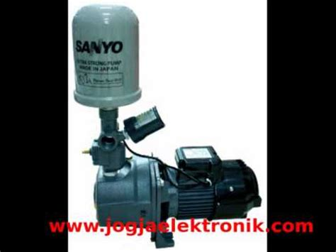 Seal Pompa Air Sanyo Pompa Air Sanyo Www Jogjaelektronik