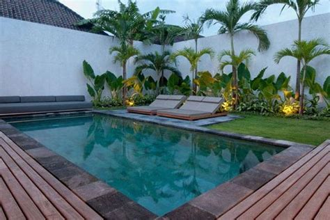 villa south seminyak bali villas garden inspiration pinterest gardens balinese and