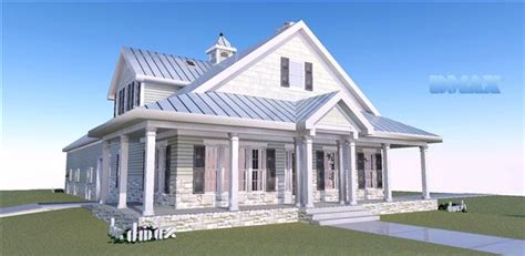 barn style house plans with wrap around porch horse barn w living quarters wrap around porch stone and