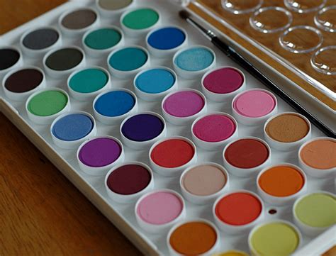 water color paints dylusion sarathings