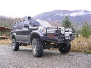 1991 Toyota Lift Kit 1991 Toyota Land Cruiser Lift Kit
