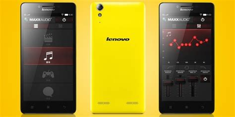 Lenovo 1 Jutaan lenovo lemon smartphone rp 1 jutaan penantang xiaomi redmi 1s merdeka