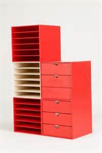 rimadesio möbel pumpink woonkamer kabinet nog te bouwen