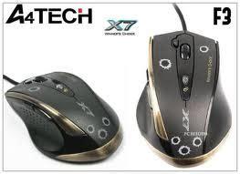 Berapa Mouse X7 global computer toko komputer notebook tablet aksesoris di pontianak baru datang mouse