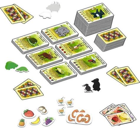 Fabled Fruit Board Original fabled fruit thirsty meeples board cafe