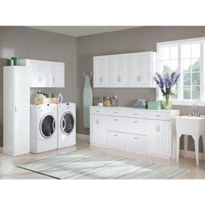 home depot laundry room cabinets closetmaid garage laundry station at home depot for the
