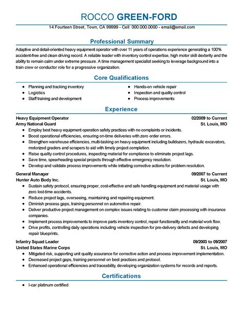 Console Operator Cover Letter by Awesome Bulldozer Operator Sle Resume Resume Daily