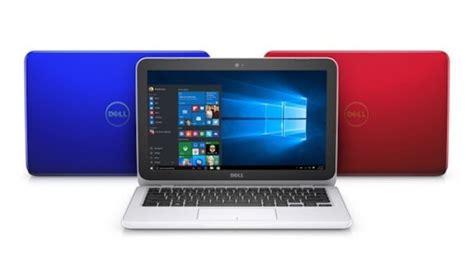 Dell Inspiron 11 3162 harga dan spesifikasi netbook dell inspiron 11 3162