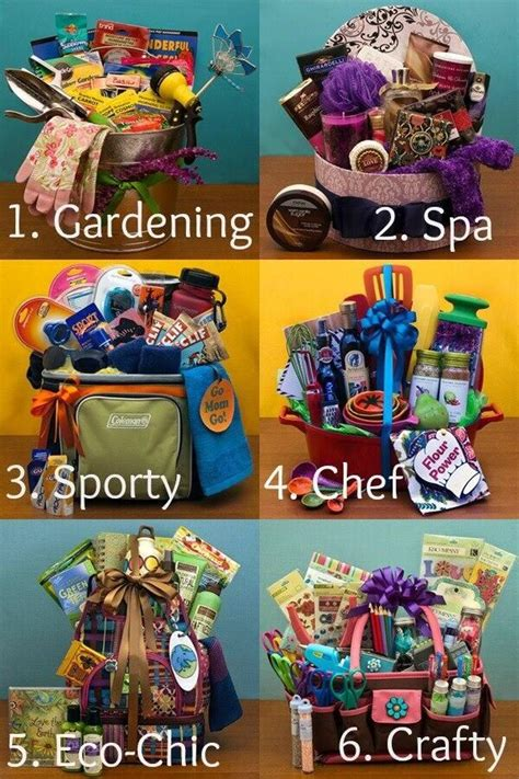 themed gift baskets ideas get well gifts gift ideas fun ways to wrap pinterest