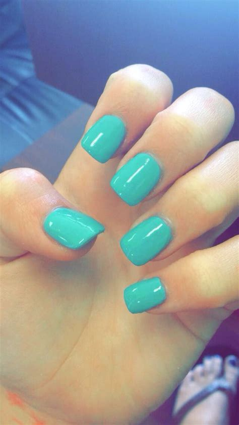 teal color nails the 25 best teal nail ideas on fall