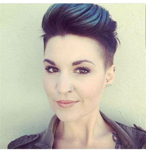 jamie eason pixie haircut 17 best images about idee kapsels on pinterest pixie