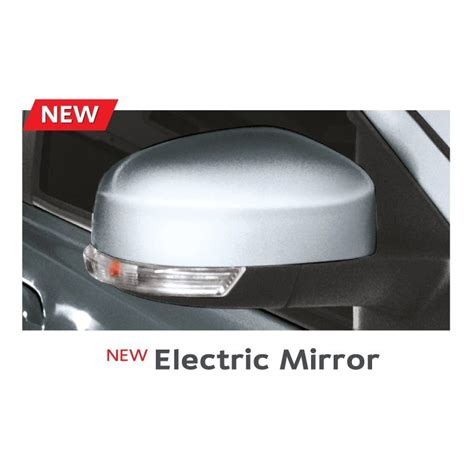 Kaca Spion Datsun Go Spion Electric Mirror datsun go panca stylish hatchback untuk risers datsun indonesia