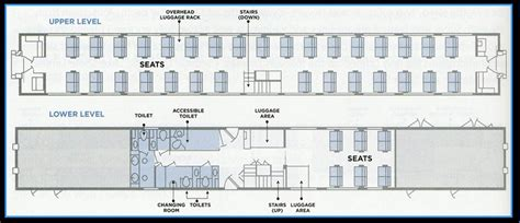 car floor plan the gallery for gt amtrak ticket